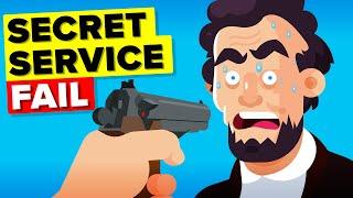 Why Did Abraham Lincoln's Secret Service Fail?