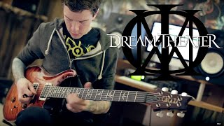 Dream Theater: In the Presence of Enemies pt. 1 by Kevin Danneman
