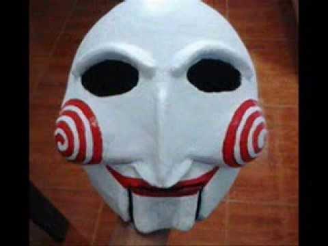 Máscara de SAW