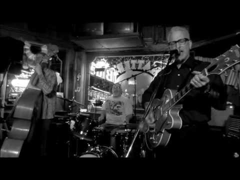 Krypton 88 - Sparklin Brown Eyes (Wanda Jackson Cover) - Hatters Pub Webster NY 05-10-2013