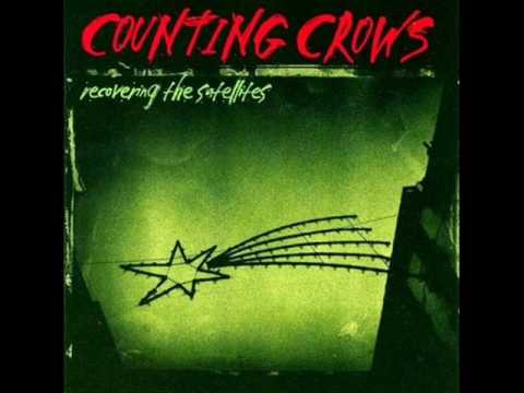 Monkey (1996) (Song) by Counting Crows
