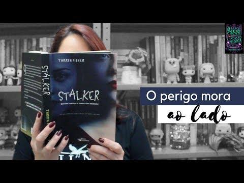 Stalker -  Rezembro |  Dicas da Sissi