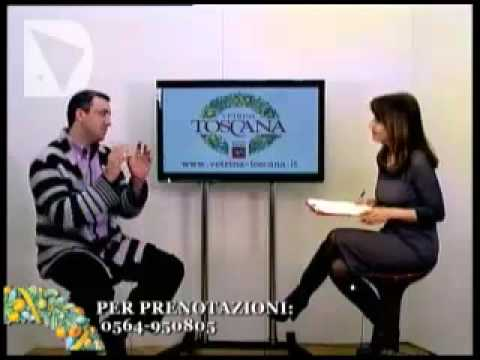 La puntata è dedicata alla presentazione degli eventi inseriti nel programma ''L'arte del gusto 2013'' che si terranno rispettivamente a Stia, Castel Focogna...