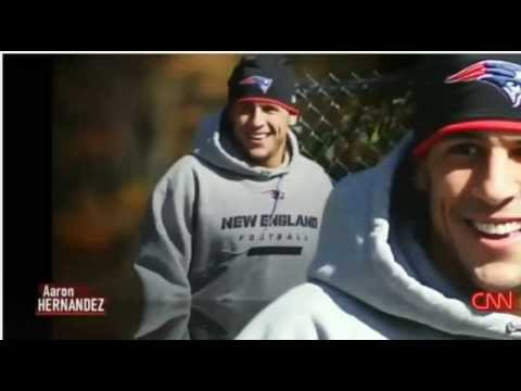Aaron Hernandez: Downward Spiral
