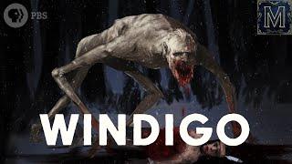 Windigo: The Flesh-Eating Monster of Native American Legend | Monstrum