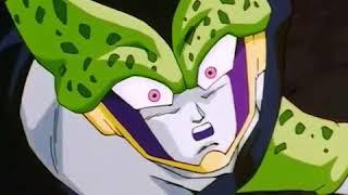 Dragon Ball Z Abridged - Cell sings Suddenly