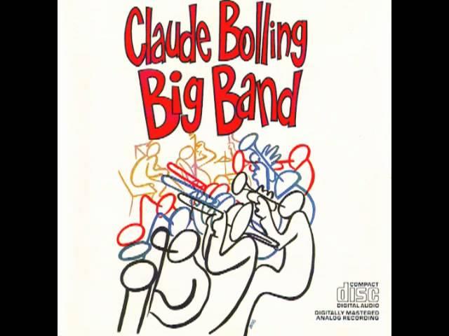 Claude-bolling-big-band