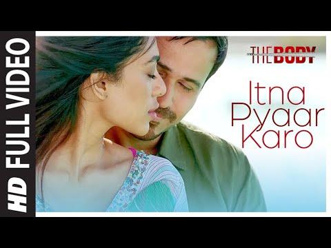 Itna Pyaar Karo Lyrics