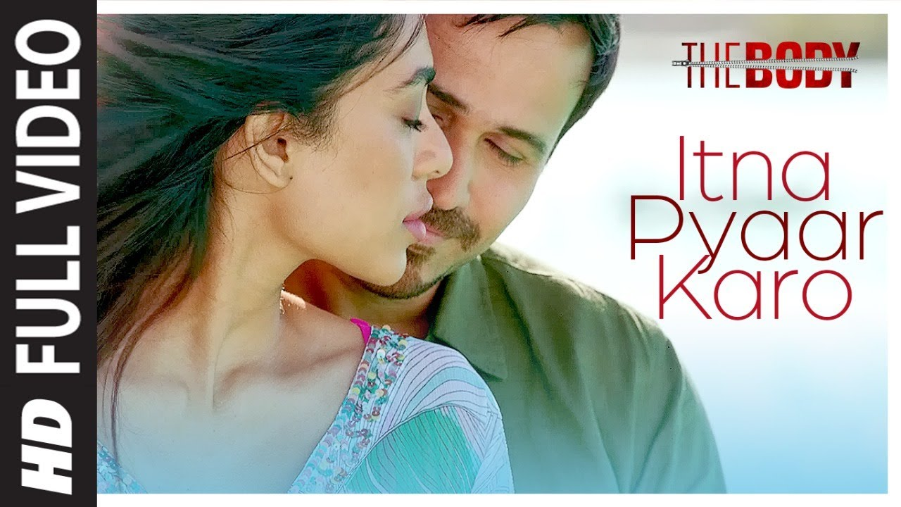 Itna Pyaar Karo Lyrics in Hindi