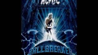 AC/DC - The Honey Roll