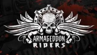 Armageddon Riders: Official Trailer