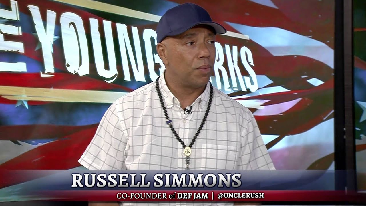 Russell Simmons Gets RAW On Saggy Pants & Don Lemon thumbnail