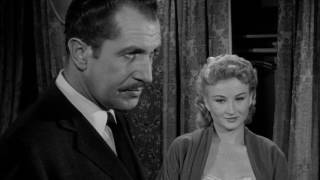 House On Haunted Hill 1959 Classic Vincent Price Horror Full Movie