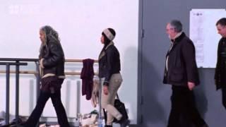 Glasgow International 2012: Rosalind Nashashibi