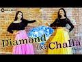 Diamond Da Challa | Punjabi Wedding Choreography | Neha Kakkar Wedding Dance