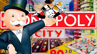 My Friends Took ALL My Money In Monopoly | JeromeACE