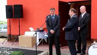 10-lecie reaktywacji klubu Iskra Iskrzynia