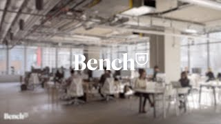 Vídeo de Bench Bookkeeping