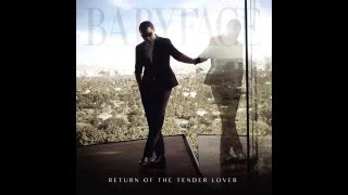 Babyface -Love And Devotion
