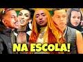 RUIVINHA DE MARTE, BRISA STAR, VITINHO IMPERADOR, MC KAIO E PEPITA NA ESCOLA!