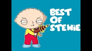 Best Of Stewie (Season 1-11)