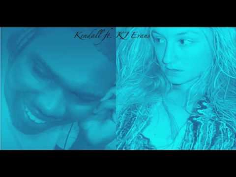 Kendall ft. KJ Evans - Waiting on the World to Change Remix
