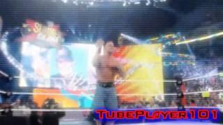Custom John Cena Titantron - If It All Ended Tomorrow *HD*