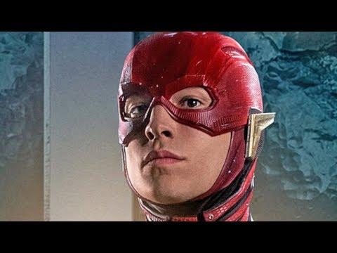 Justice League (International Trailer)