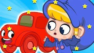Morphle em Português - carros gigantes | vídeos de animais | Desenhos para Crianças