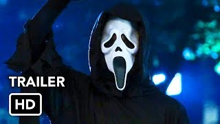Scream: The TV Series | Season 3 - Trailer #2
