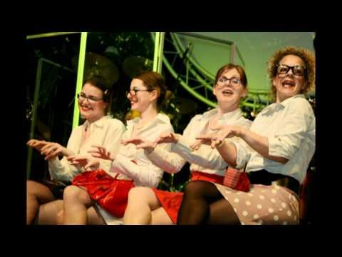 Promotiefilmpje Laura Franken van Ratjetoe Theaterwerk