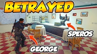 CoD BLACKOUT | i WAS TROLLiNG A NOOB THEN THiS HAPPENED!! THE ULTiMATE BETRAYAL!!!