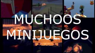 Miniatura del vídeo DE LOCURA