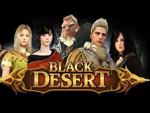 [GER] Let's Play Black Desert Online - Schöne Grüße aus Velia und Heidel