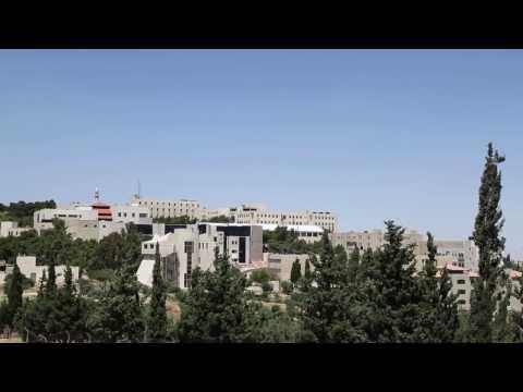 الدراسات الثنائية في جامعة القدس
