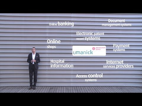Videos from UMANICK TECHNOLOGIES