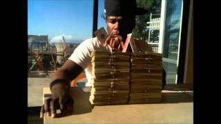 50 Cent My Crown (High Quality)