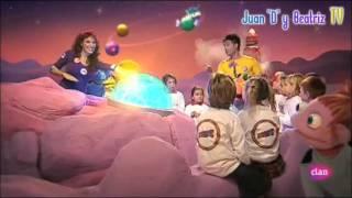 EL COHETE MUSICAL CAP.4 Juan D y Beatriz con Lunnis