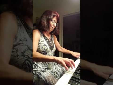 My Shining Hour- Jazz Piano