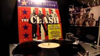 The Clash - Train Vain (Vinyl)