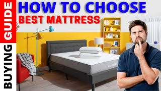 ✅ [EXPERT REVIEW] Top Mattress Review in Hindi 2021 | Which Mattress is Best in India