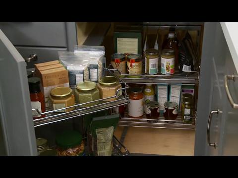 Magic Corner Kitchen Unit Magic Corner Wholesaler