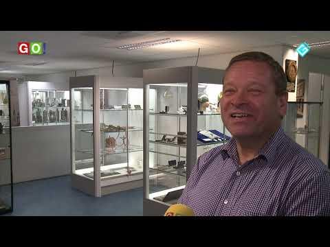 Nieuw onderkomen Stichting Oud Winschoten - RTV GO! Omroep Gemeente Oldambt