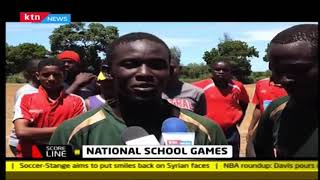 Scoreline: National school games