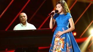 "Interpretarea Brianei Magdaş, la Next Star: ""A fost o nebunie"" - Alina Eremia"