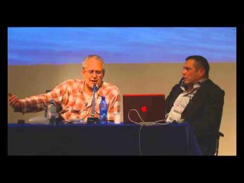 Conferenza con Massimo Mazzucco, Tom Bosco e Maurizio Blondet (2/2) - Milano 2014