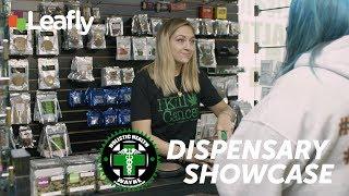 Holistic Health in Wayne, Michigan – Dispensary Showcase