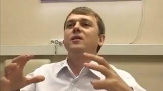 """Онлайн-передача """"Web2win: Беседа без галстуков"""" Денис Сергеев, основатель Titansoft и Web2win"""