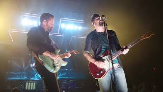 Old Dominion ~ One Man Band ~ Allstate Arena ~ Rosemont, IL ~ 01182019