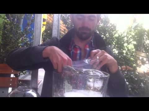 Cap #30 _ Cómo mantener fría una jarra de cerveza_Render Time